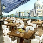 Gritti - Terrace Dining