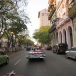 IMG_2106 - Edsel to dinner - driving along the Prado