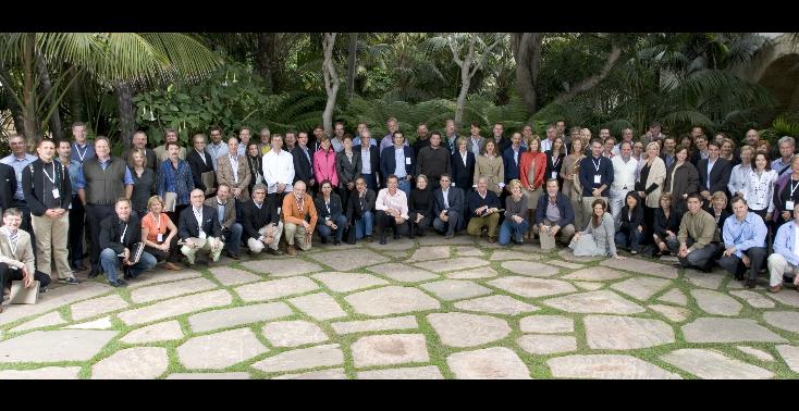 2006 Design Leadership Summit: Montecito, CA