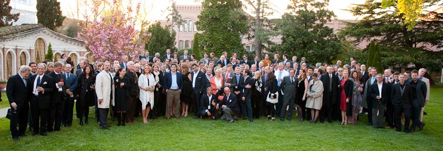 2010 Design Leadership Summit: Venice