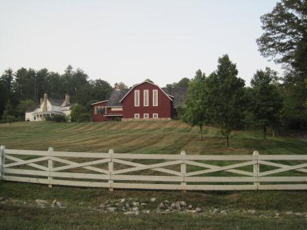 Blackberry Farm Think Tank 2011