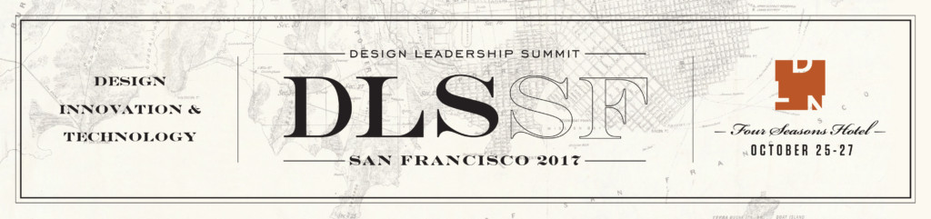 Design Leadership Summit 2017