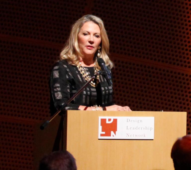 Suzanne Tucker, 2015 Winner in Los Angeles, CA