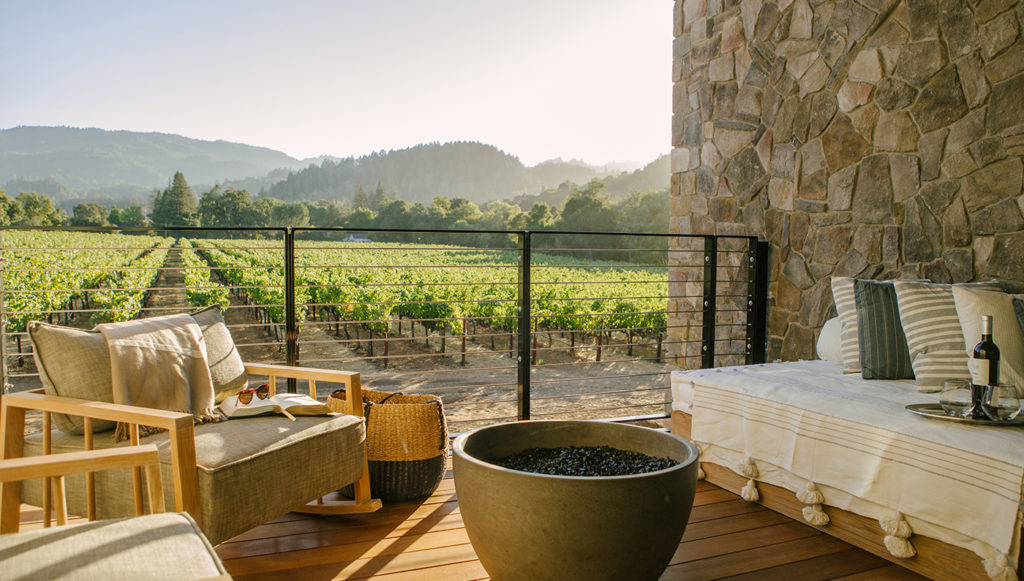 DLN Travels: Napa Valley