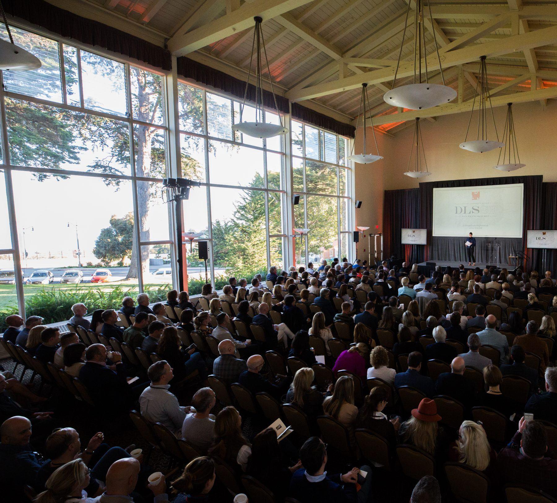 2017 Design Leadership Summit: San Francisco