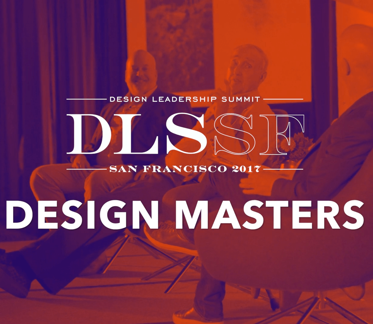 2017 San Francisco Design Masters