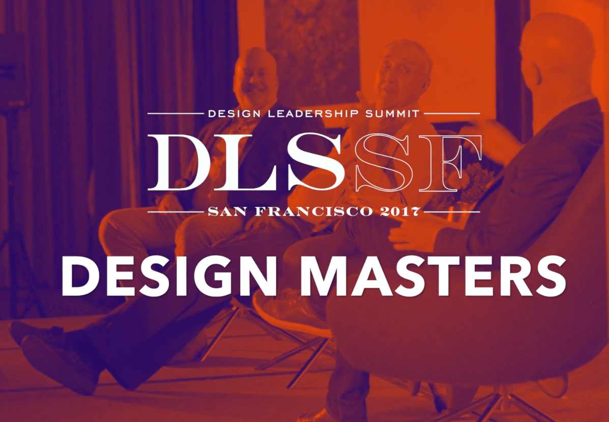 2017 DLS San Francisco Design Masters