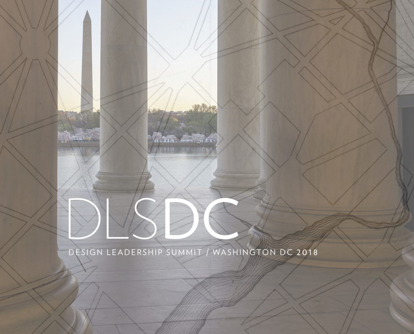 2018 Design Leadership Summit: Washington, D.C.