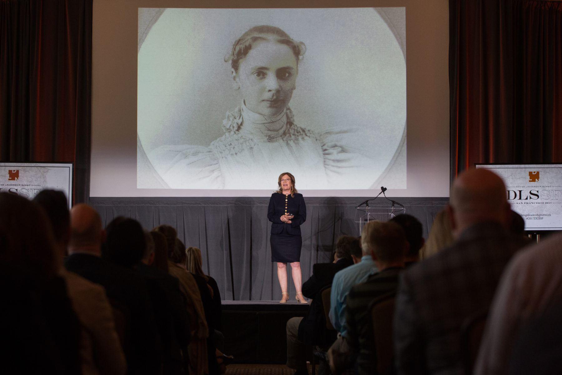 2017 DLS, Victoria Kastner – Julia Morgan: San Francisco's Trailblazing Architect