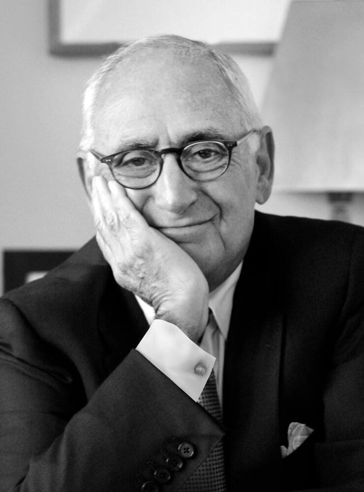 Robert A.M. Stern, 2018 Winner in Washington, DC