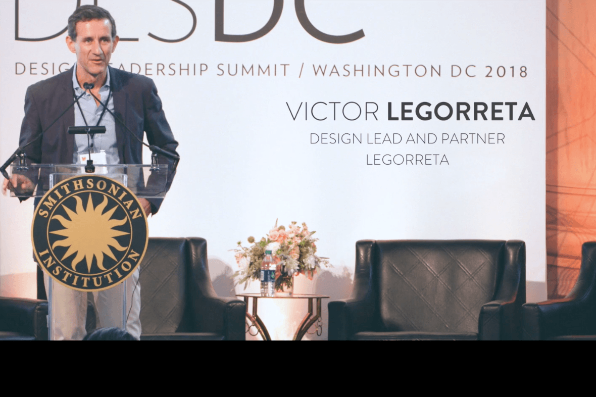 2018 DLS Washington, Design Masters