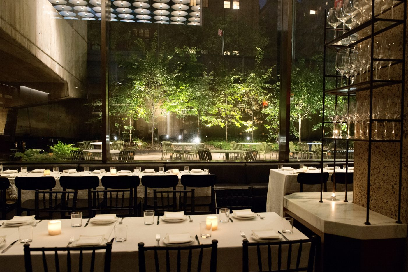 Fall Intermix Dinner with the New York Design Center