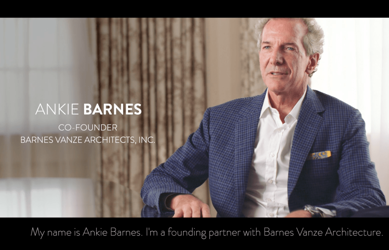 Ankie Barnes Testimonial