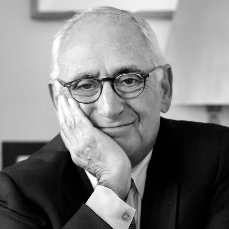 Robert A.M. Stern, 2018 Winner in Washington, DC