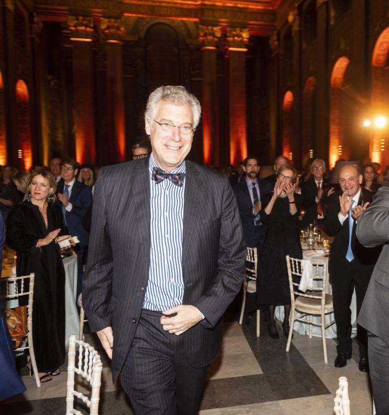 Thomas A. Kligerman, 2019 Winner in London