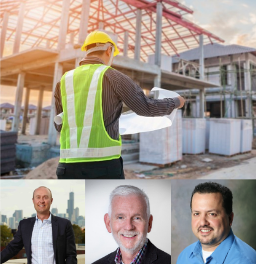 Expert Access: Job Site Health, Safety, and Logistics – Expectations for Designers and Architects