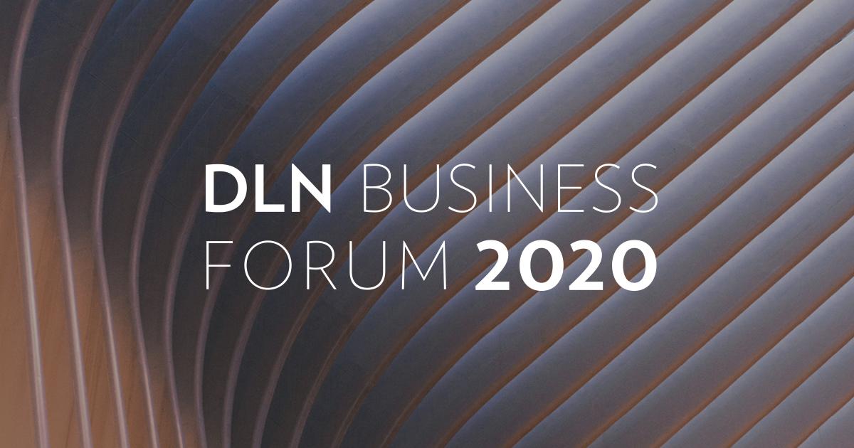 2020 Business Forum