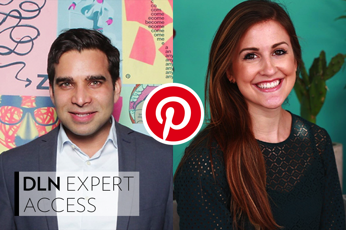 Expert Access: Building Your Business Profile on Pinterest