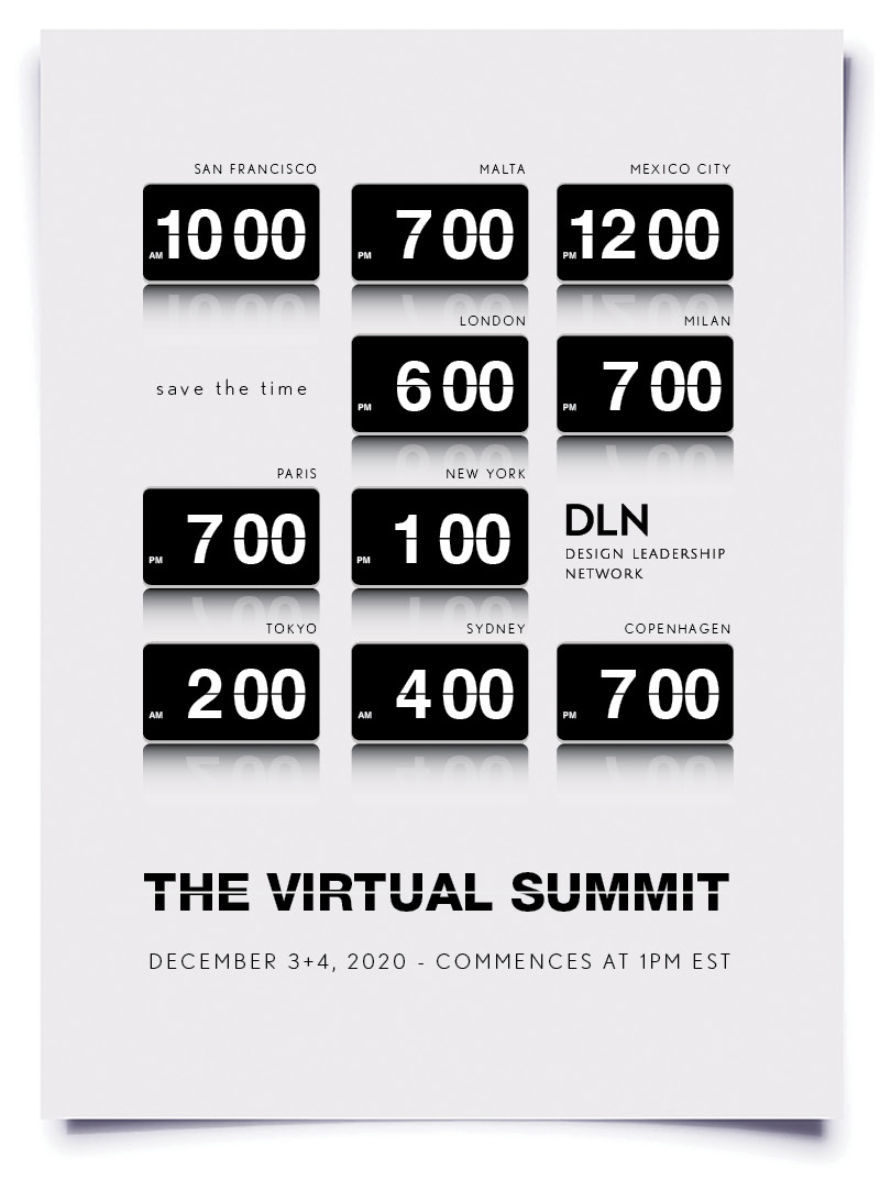 The Virtual Summit