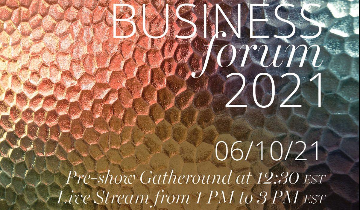2021 Business Forum
